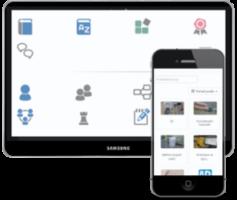 E-learning na mobilu